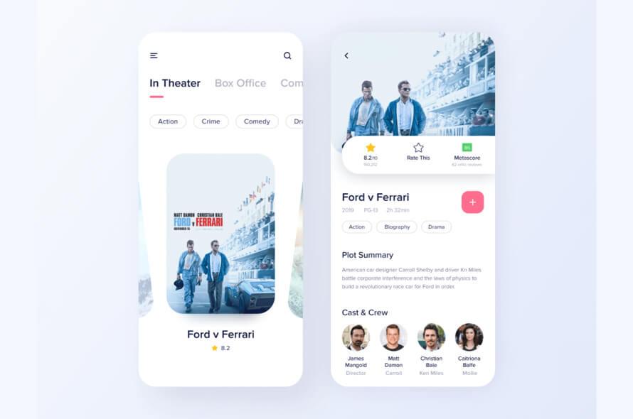Cine Movie App Free