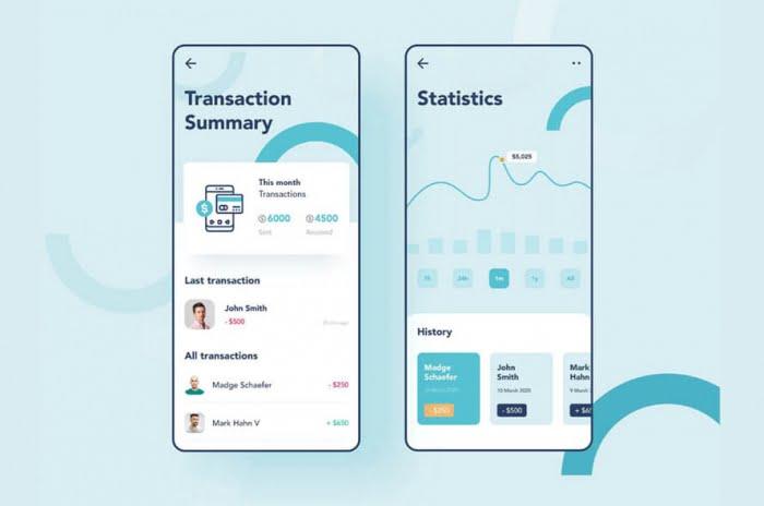 Digital Wallet App Free