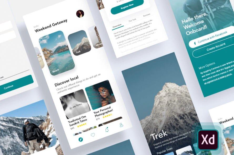 Globe Travel App Free