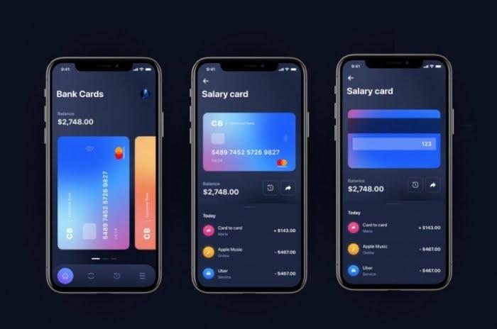 Wamp Banking App Free