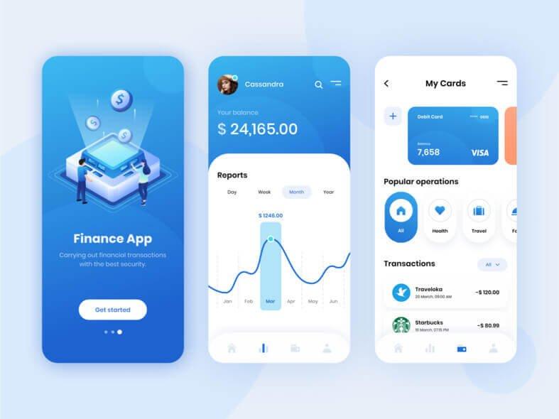 Quickpay Finance App Free