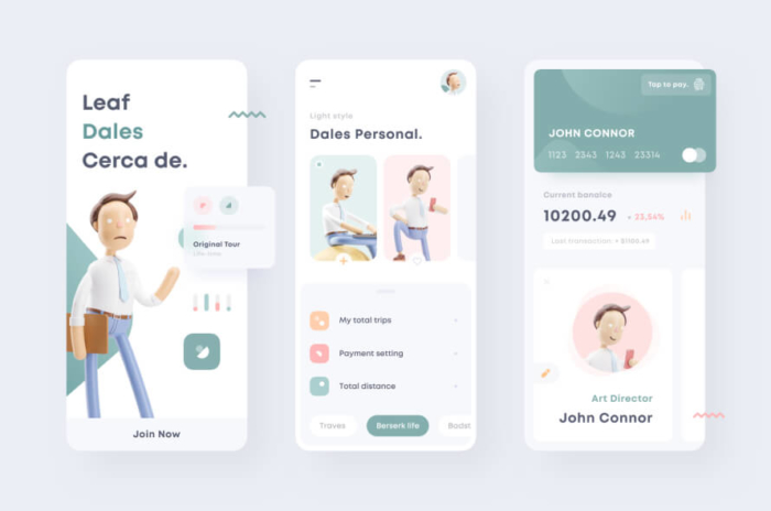 3D Design Mobile App Free
