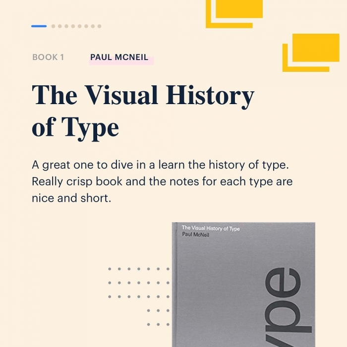 8 books to learn typography 01 - UI Freebies