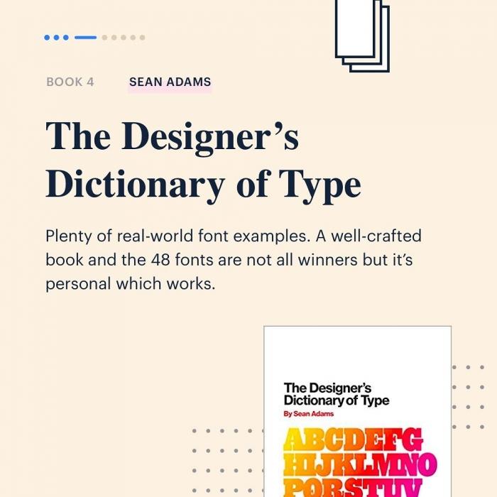 8 books to learn typography 04 - UI Freebies