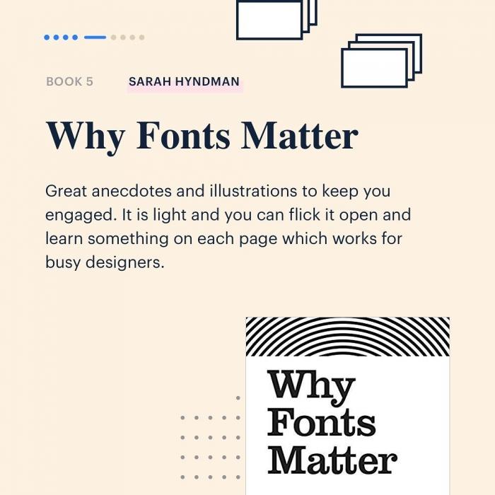 8 books to learn typography 05 - UI Freebies