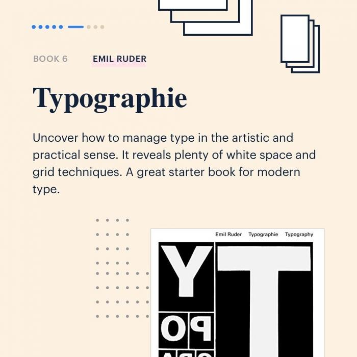 8 books to learn typography 06 - UI Freebies