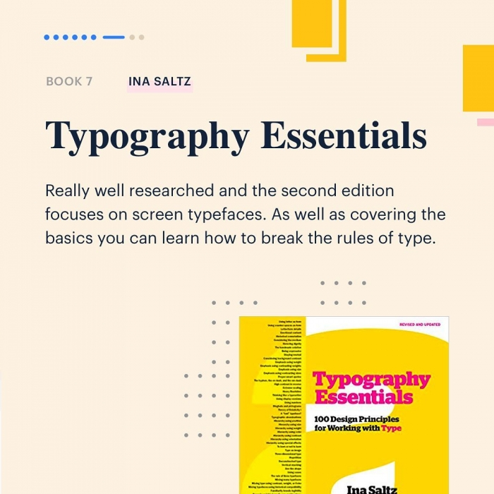 8 books to learn typography 07 - UI Freebies