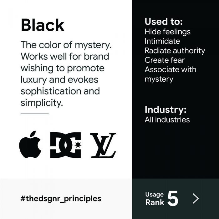 The Psychology of Color in Design 05 - UI Freebies
