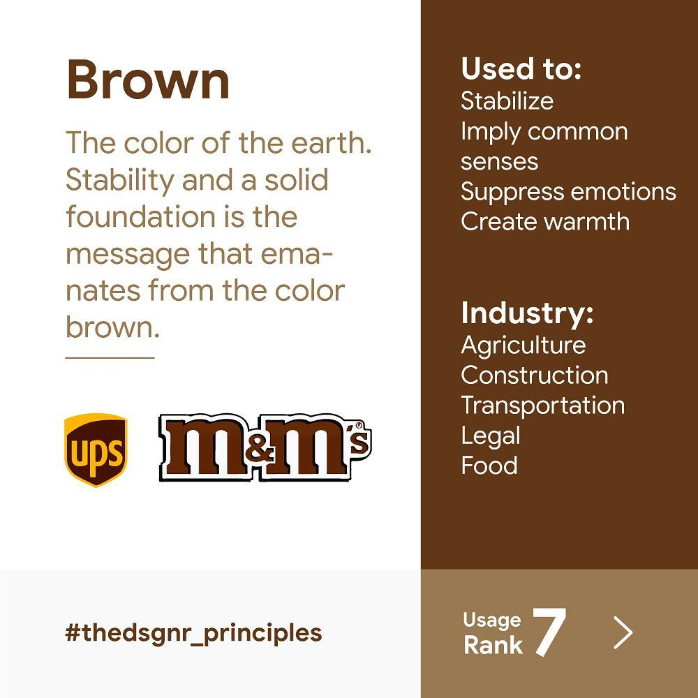 The Psychology of Color in Design 07 - UI Freebies