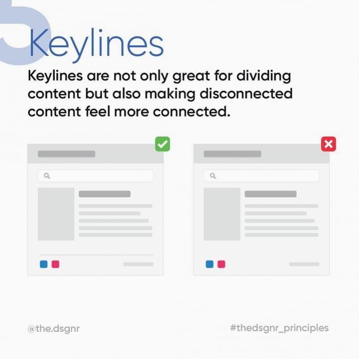 ui design tips 5 - UI Freebies