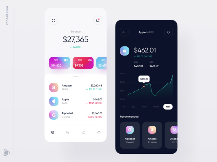 Top UI Design for Your Inspiration 2 02 - UI Freebies