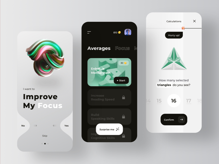 Top UI Design for Your Inspiration 2 08 - UI Freebies