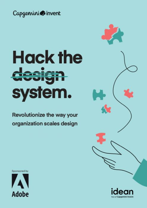 hack the design system - UI Freebies
