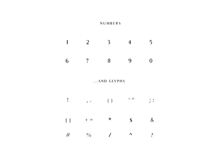 Audrey Font Free - UI Freebies