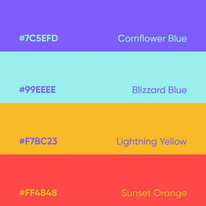 42 color palettes inspiration 10 1024x1024 1 - UI Freebies