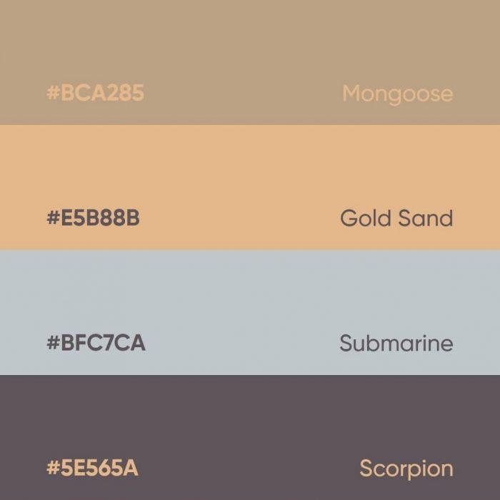 42 color palettes inspiration 15 1024x1024 1 - UI Freebies