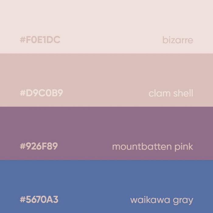 42 color palettes inspiration 19 1024x1024 1 - UI Freebies