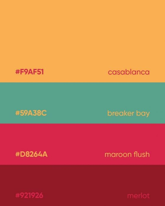 42 color palettes inspiration 23 819x1024 1 - UI Freebies