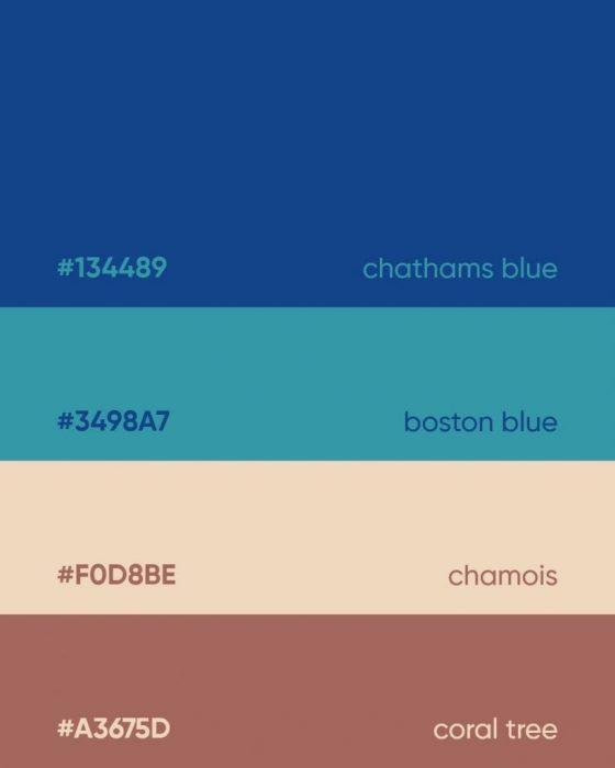 42 color palettes inspiration 25 819x1024 1 - UI Freebies