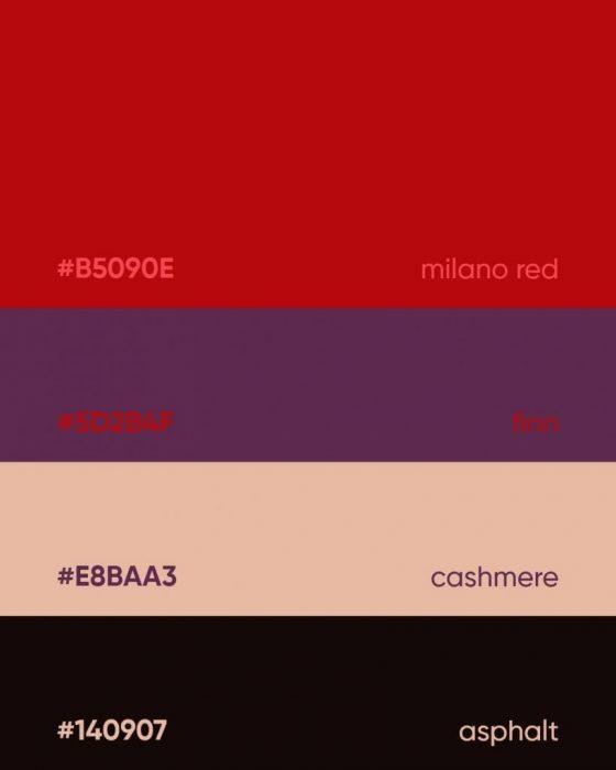 42 color palettes inspiration 27 819x1024 1 - UI Freebies