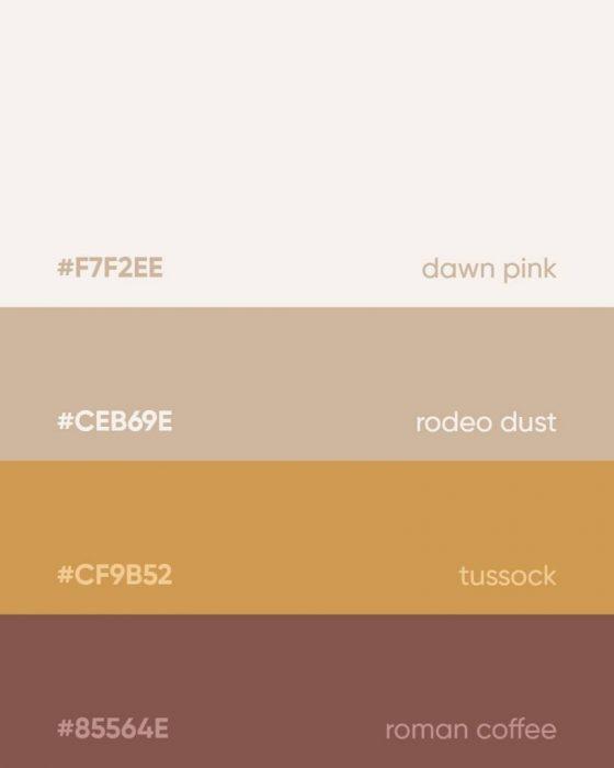 42 color palettes inspiration 32 819x1024 1 - UI Freebies