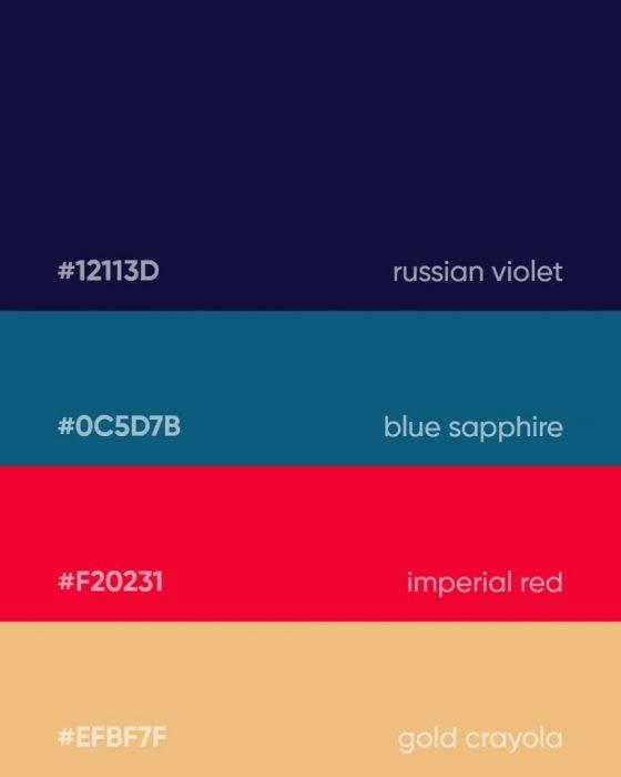 42 color palettes inspiration 33 819x1024 1 - UI Freebies