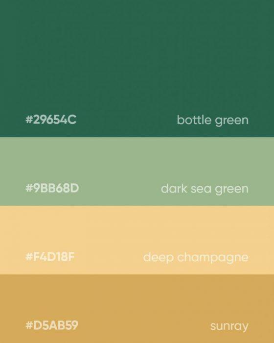 42 color palettes inspiration 35 819x1024 1 - UI Freebies