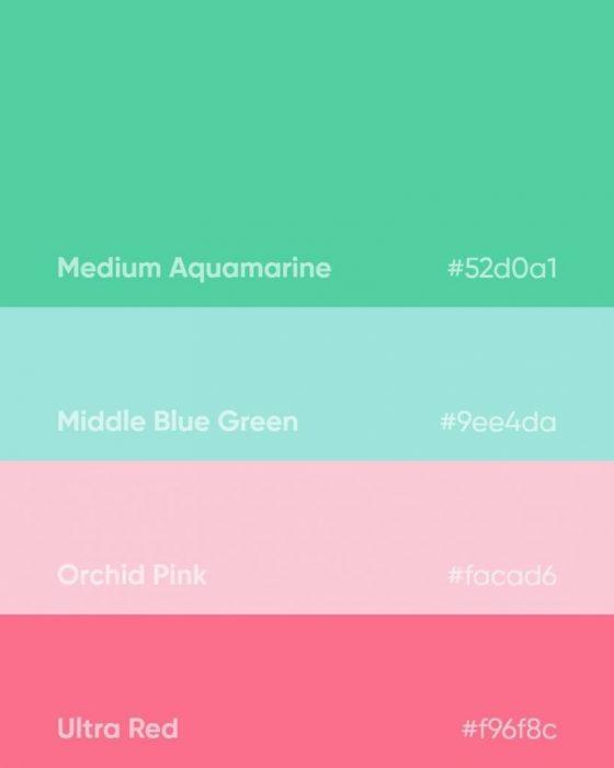 42 color palettes inspiration 37 819x1024 1 - UI Freebies