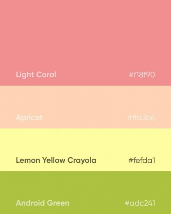 42 color palettes inspiration 38 819x1024 1 - UI Freebies