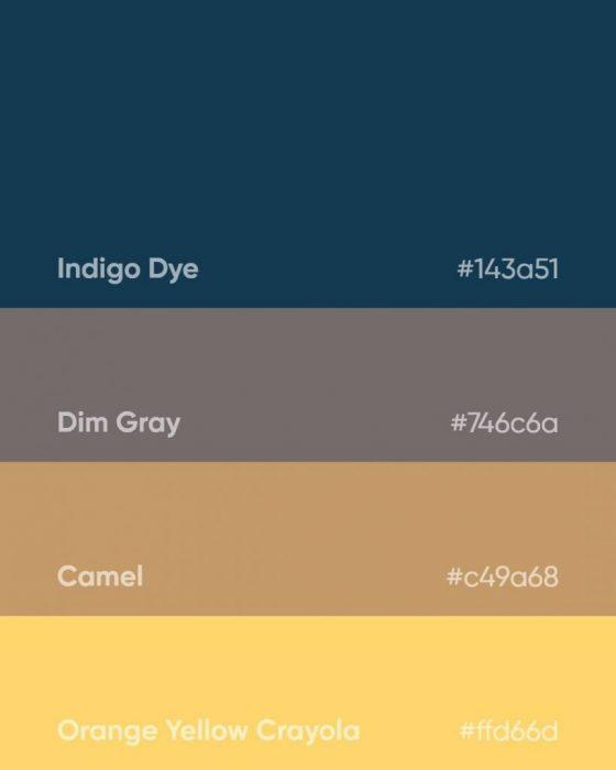 42 color palettes inspiration 39 819x1024 1 - UI Freebies