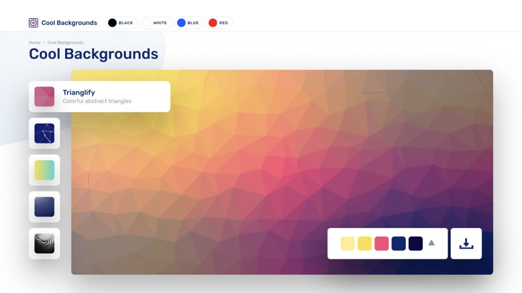Cool Backgrounds 1024x576 1 - UI Freebies