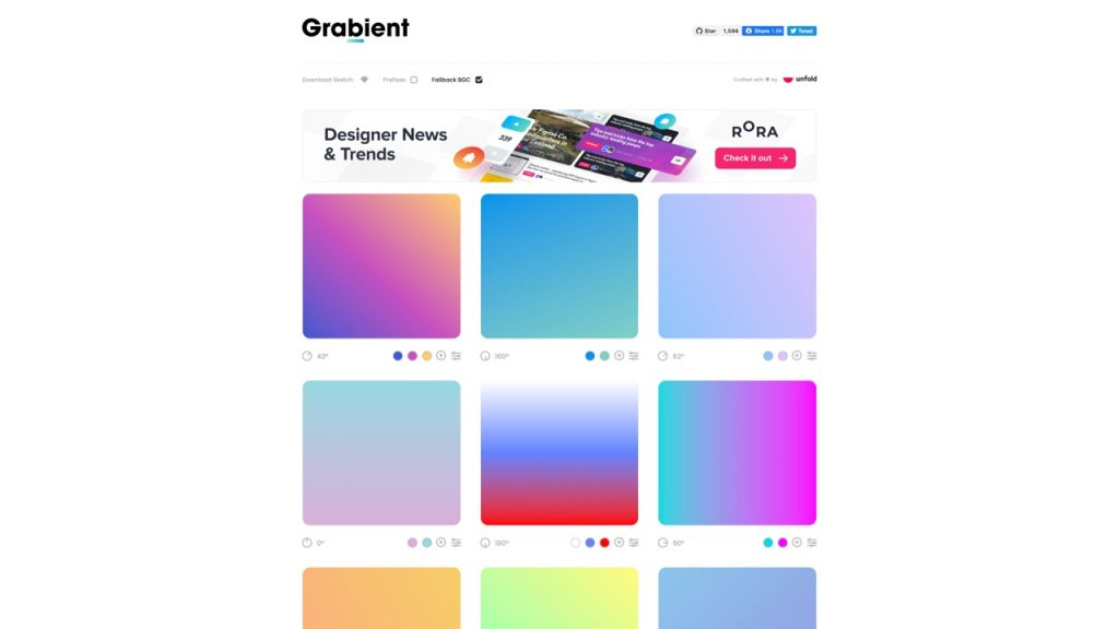 Grabient 1024x576 1 - UI Freebies