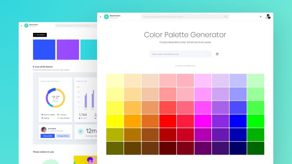 Muzli Colors 1024x576 1 - UI Freebies
