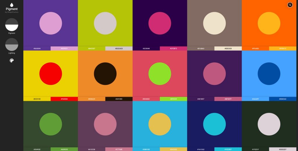 Pigment 1024x520 1 - UI Freebies