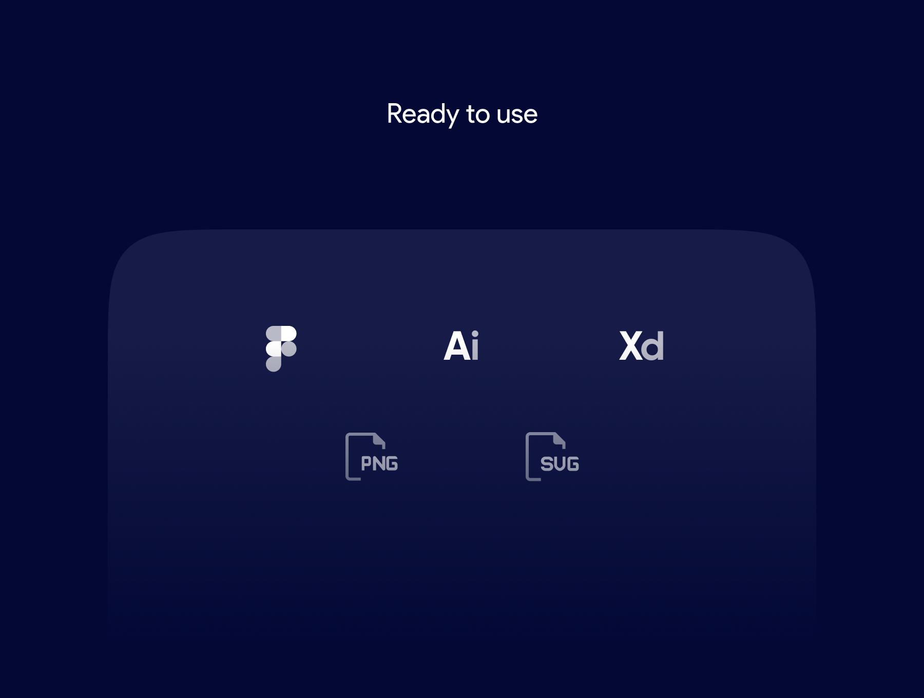 220 Figma Icon Set Free - UI Freebies