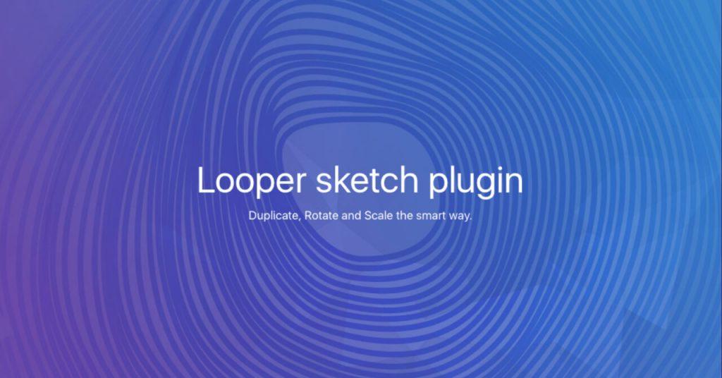 looper plugin 1024x536 1 - UI Freebies