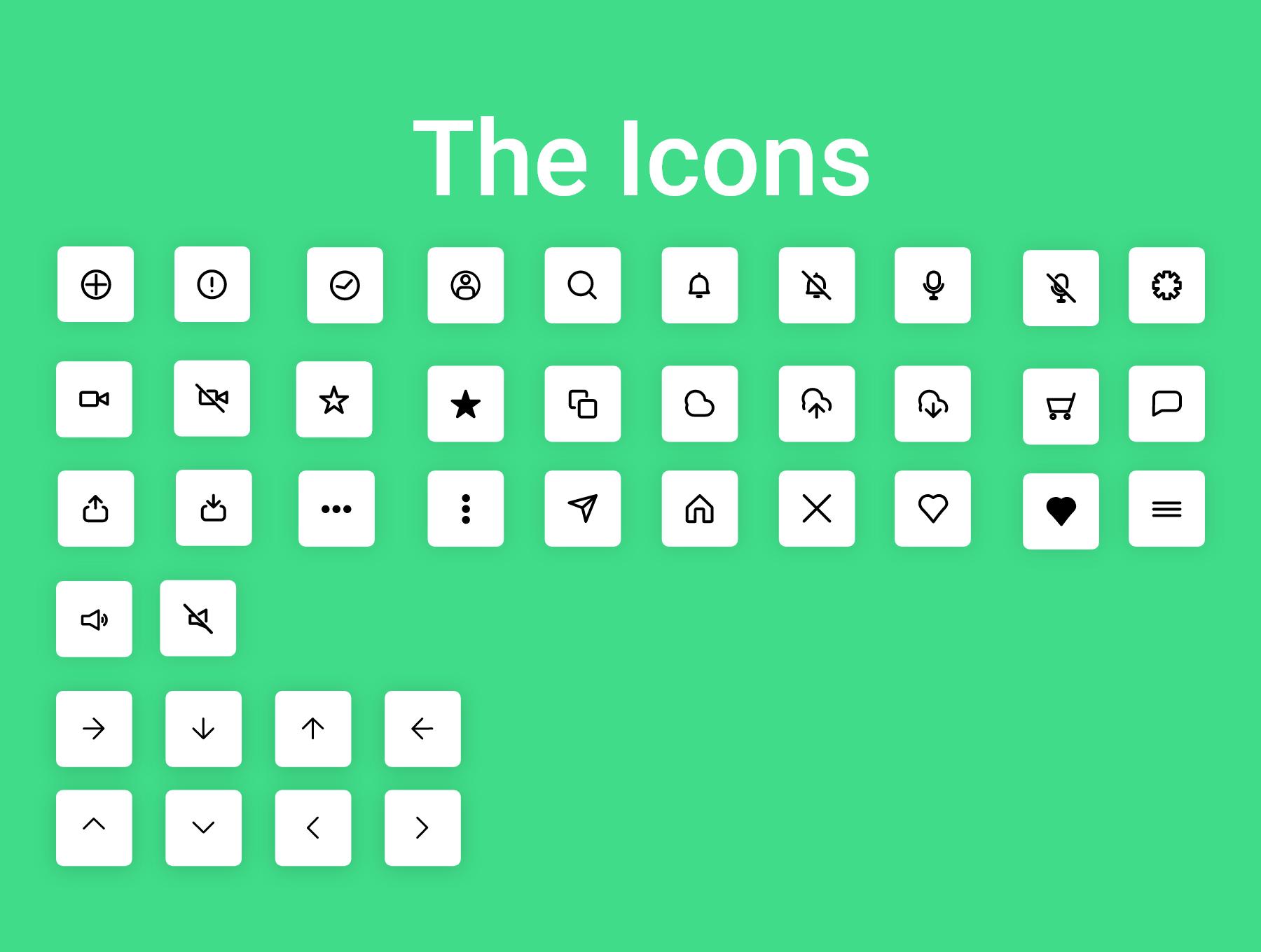 40 Adobe Icons Free