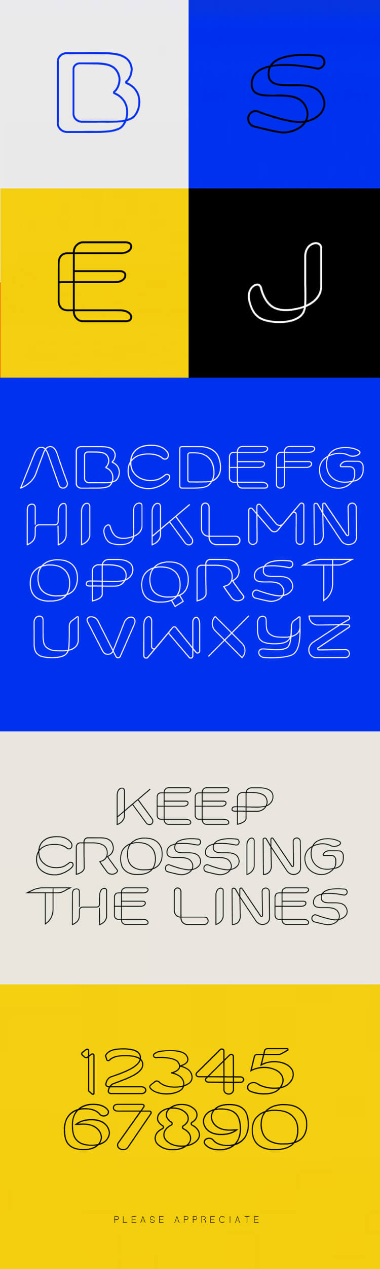 Free Font Wired-2