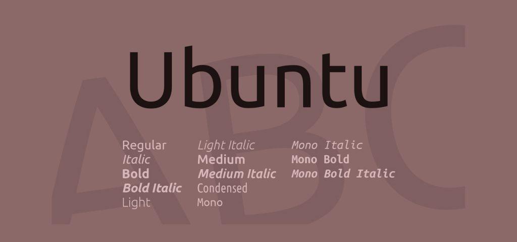 30 Best Google Fonts in 2021 - UI Freebies