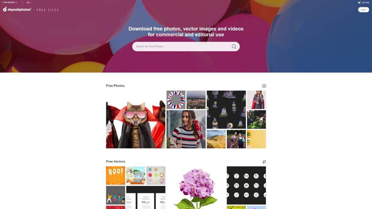 Best Free Stock Images Sites - UI Freebies