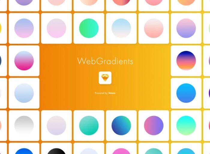 Gradient Color Schemes Free Download