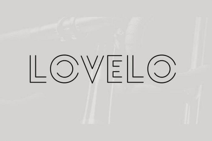 retro vintage fonts lovelo - UI Freebies