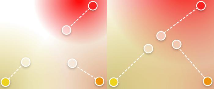 ui design trends aurora wind 11 - UI Freebies