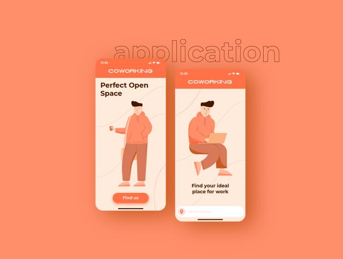 guy illustration free 5 - UI Freebies