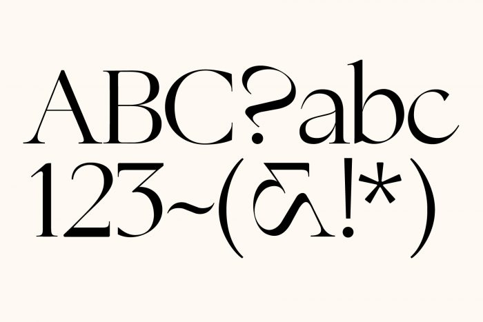 zephyr font download 2 - UI Freebies
