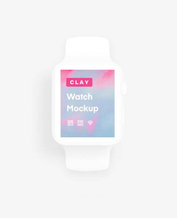 Apple Devices Mockup Free - UI Freebies