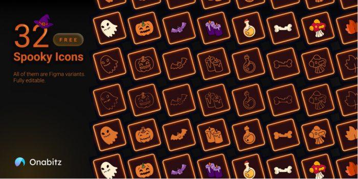 Halloween Icon Free